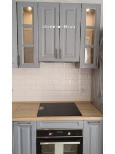 Кухня под заказ К-59