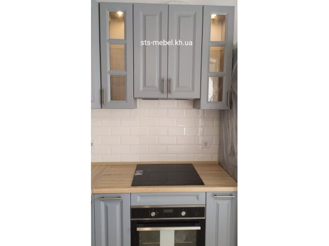Кухня на заказ, модель К-59