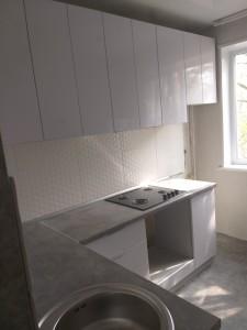 Кухня под заказ К-62