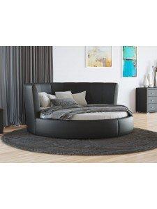 Кровать под заказ К-1
