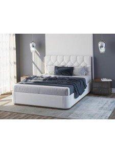 Кровать под заказ К-2