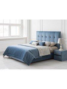 Кровать под заказ К-3