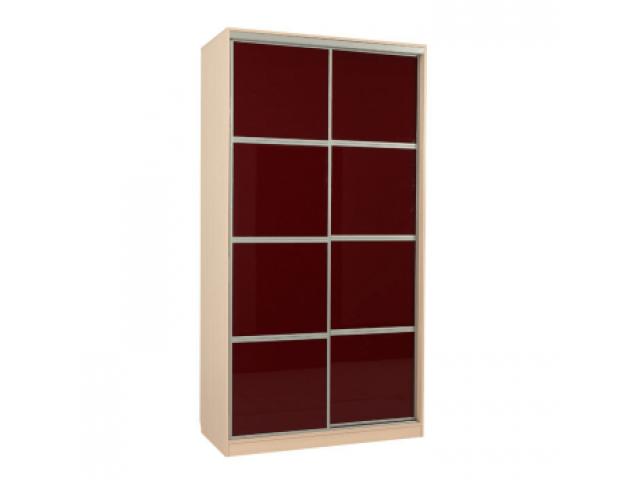 Стандартный шкаф-купе ЭКО-1 (1.2х0.45х2.4)