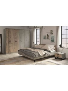 Спальня Бари