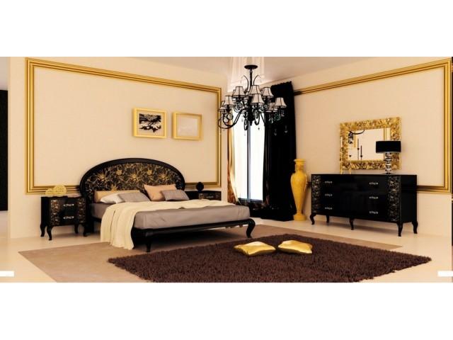 Спальня Пиония