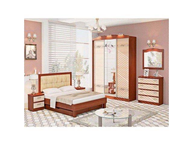 Спальня СП-4513 Комфорт Мебель
