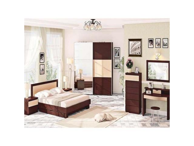 Спальня СП-4517 Комфорт Мебель