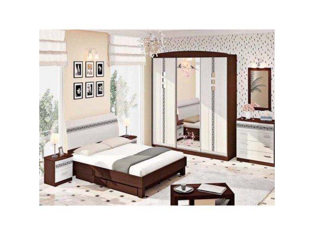 Спальня СП-4526 Комфорт Мебель
