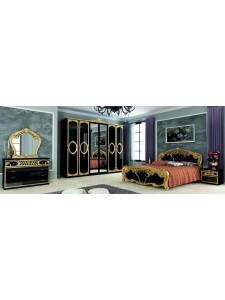 Спальня Реджина Блек
