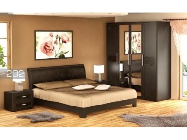 Спальня Токио-1