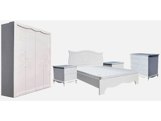 Спальня Роза (неман)