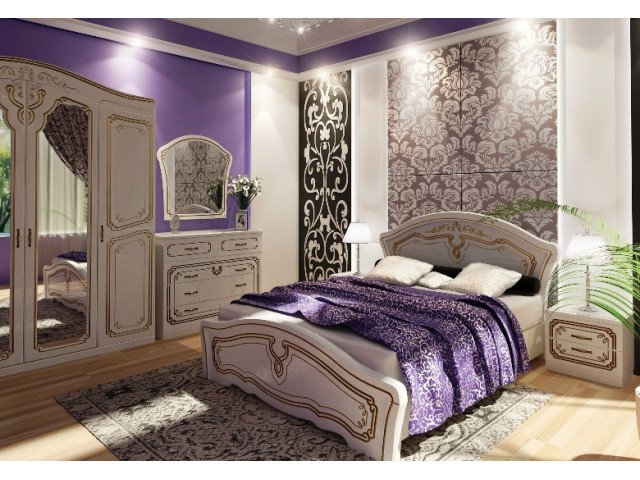 Спальня Альба (неман)