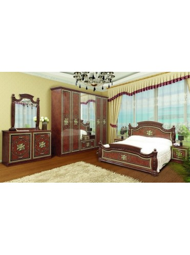 Спальня Жасмин