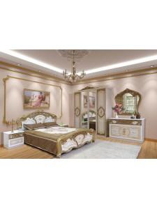 Спальня Кармен Новая