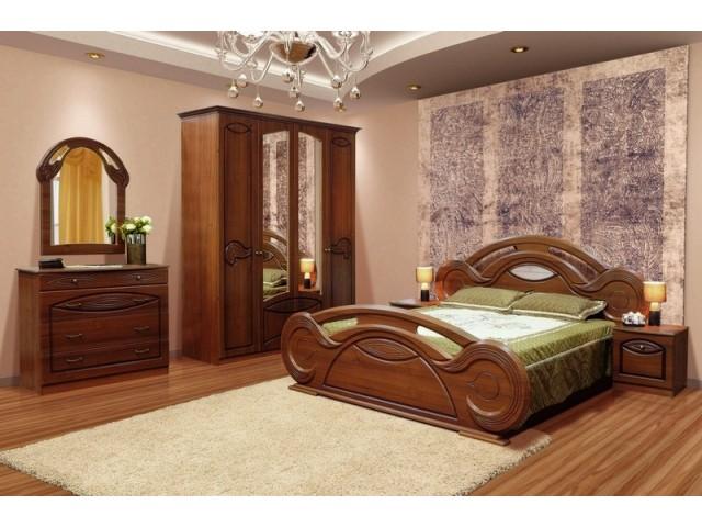 Спальня Тина 4Д