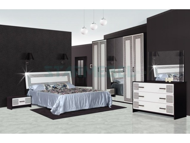 Спальня Бася Олимпия