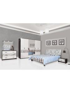 Спальня Бася Нейла