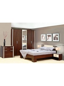 Спальня Элегия 3Д