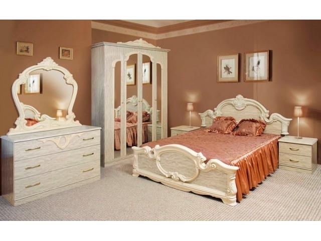 Спальня Империя 4-Д