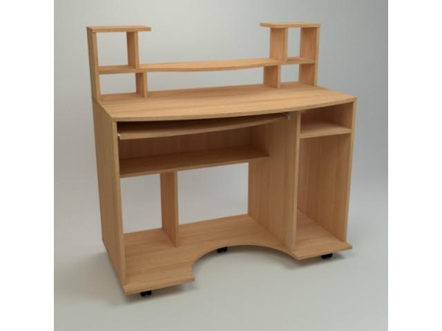Компьютерный стол Комфорт-1